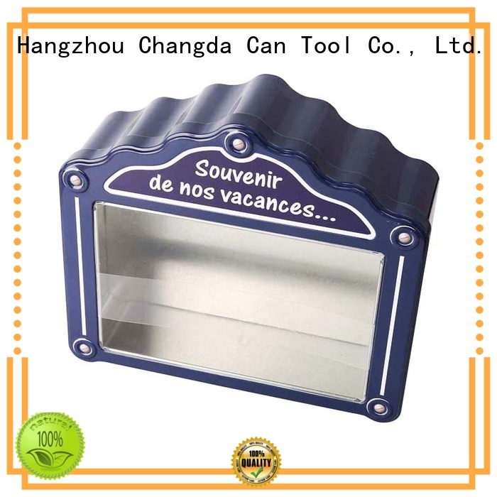 Changda cute gift boxes factory supply for wholesale