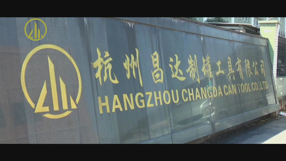 Hang Zhou Chang da Can Tool  Co.,Ltd