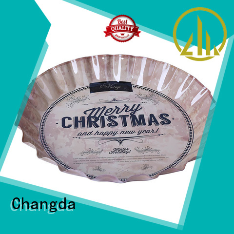 stainless metal tray high quality for wholesale