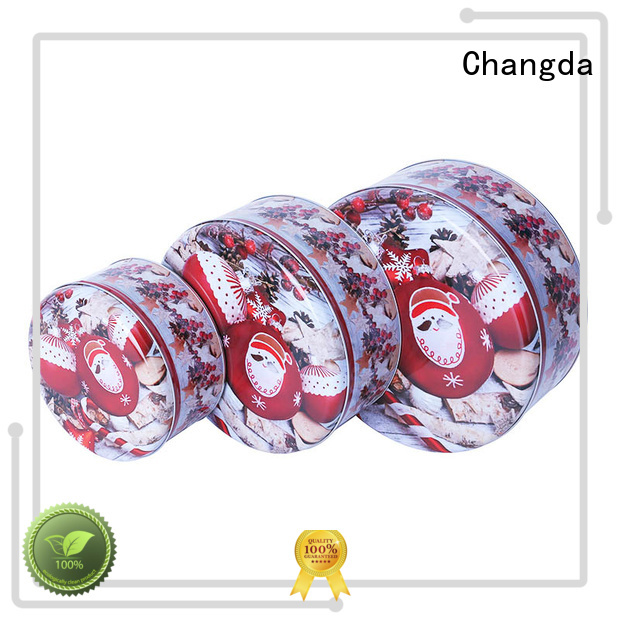 Changda box set for gift