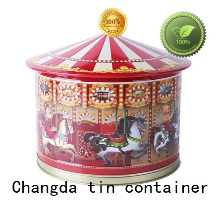 food grade tin boxes for wholesale
