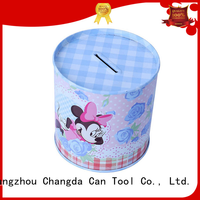 oem&odm gift tin boxes for wholesale
