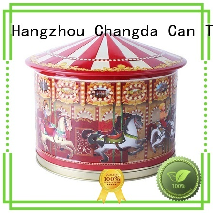 Changda oem&odm decorative gift boxes for wholesale