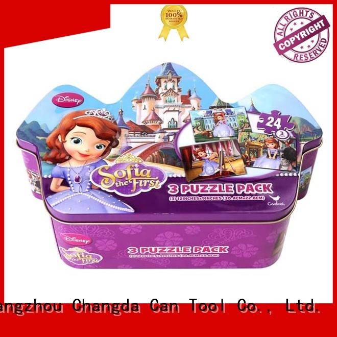 simple puzzle box universal Changda