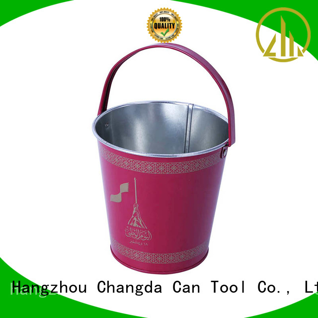 latest metal bucket best-selling fast delivery