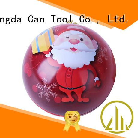 Changda latest christmas ball ornaments bulk for customization