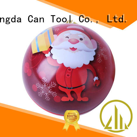 hot-sale red christmas balls fast delivery for gift packing