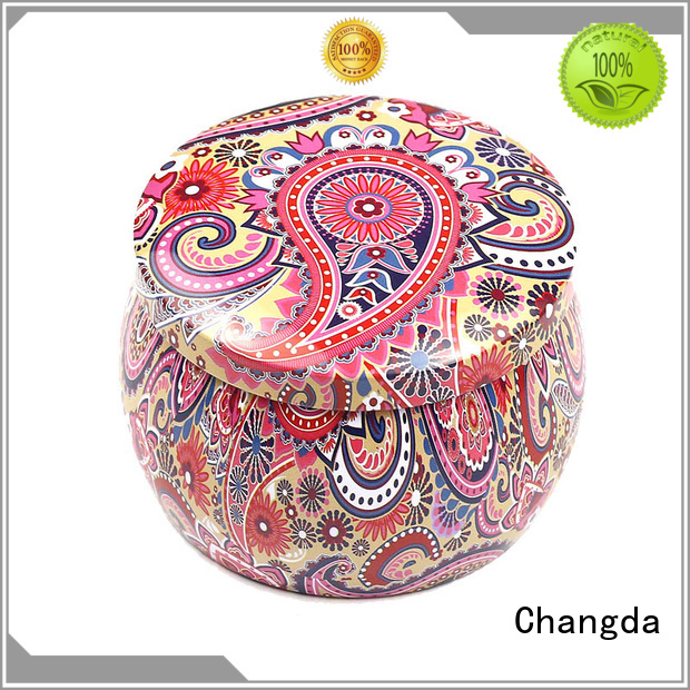 Changda best selling candy boxes wholesale factory supply