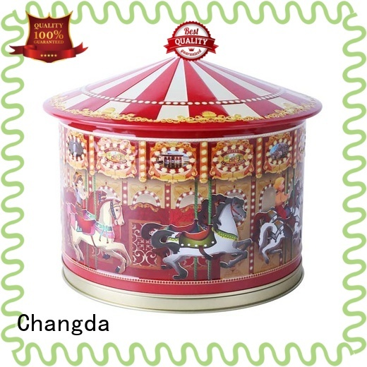 decorative gift boxes with lids high quality for wholesale Changda
