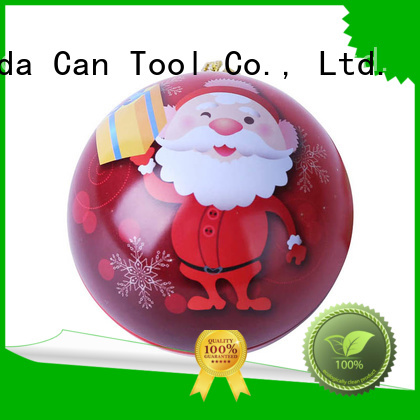 Changda tin ball best quality