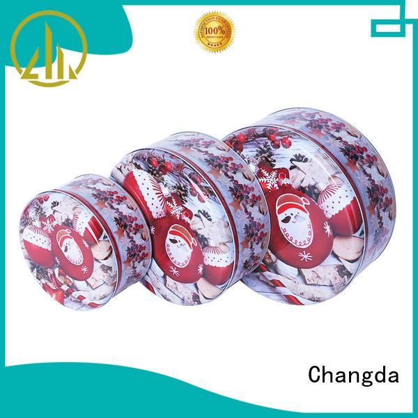 Changda high quality box set beautiful design free sample