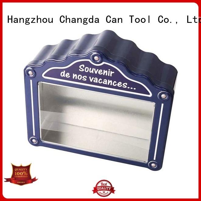 Changda decorative gift boxes for bar