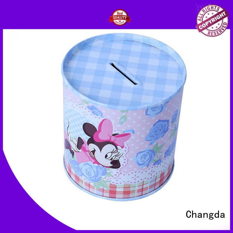 decorative gift boxes high quality for restuarant Changda