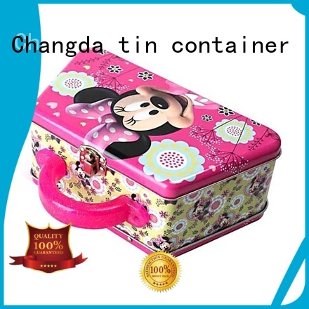 Changda bulk supply best lunch containers food grade from top supplier
