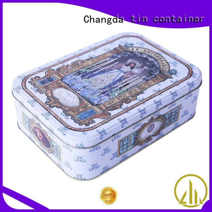 oem&odm cute gift boxes high quality for restuarant