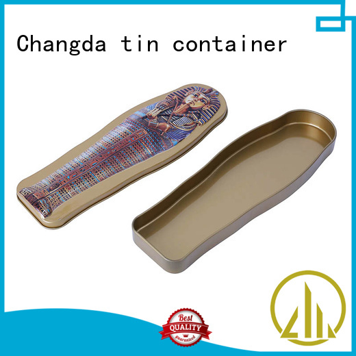 popular cheap tin box free sample fast delivery