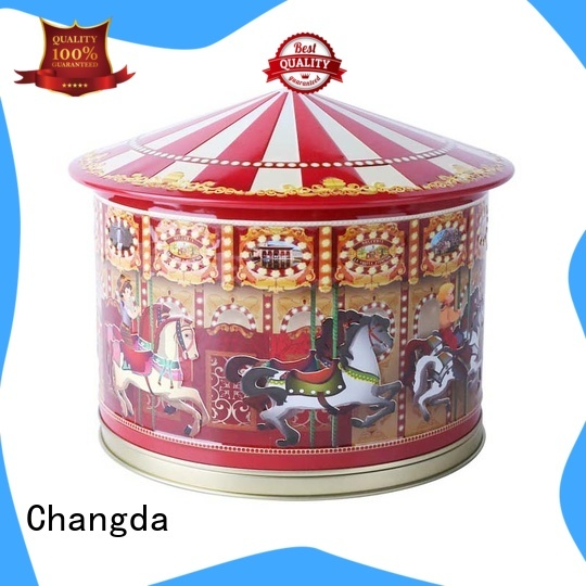 food grade decorative gift boxes wholesale for wholesale