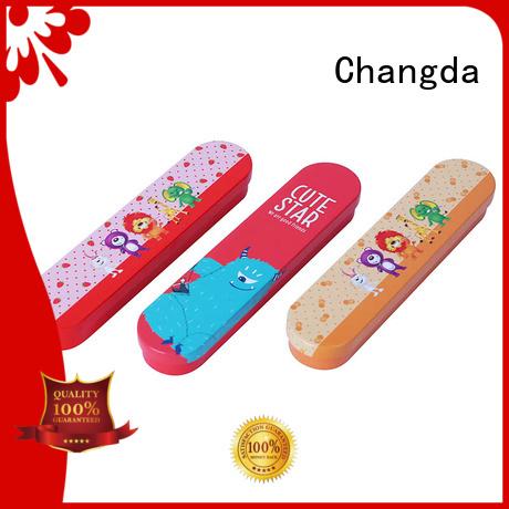 Changda stationery box odm&odm factory supply