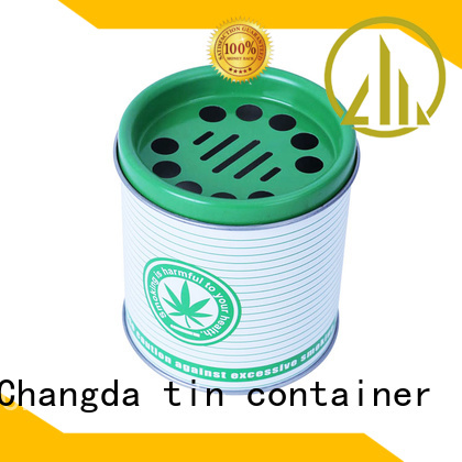 Changda custom ashtrays oem&odm from factory