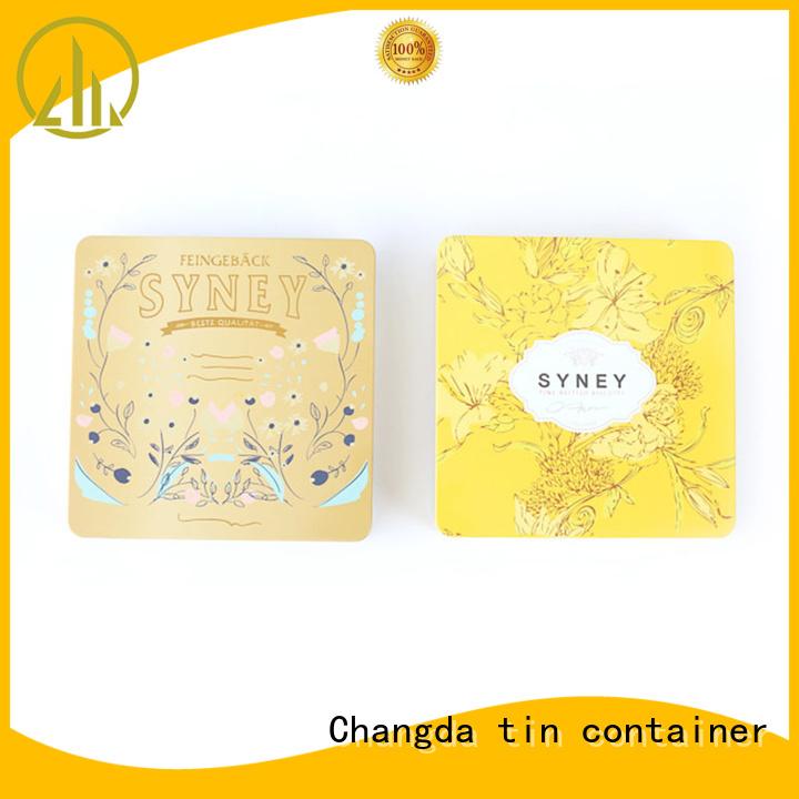 cosmetic packaging wholesale Changda