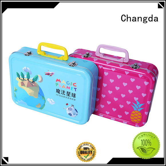 hot-sale tin lunch boxes from top supplier