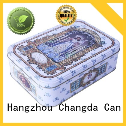 decorative gift boxes with lids wholesale for restuarant