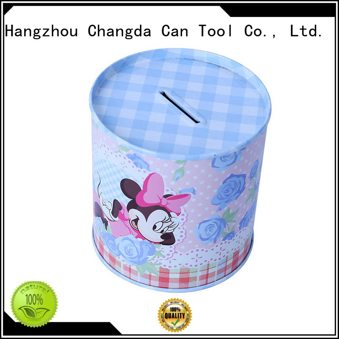 Changda oem&odm cute gift boxes for wholesale