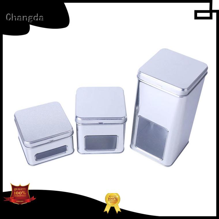 Changda top box sets factory supply