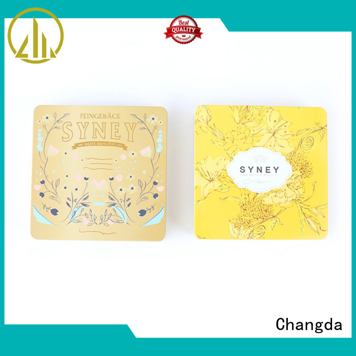 cosmetic containers Changda