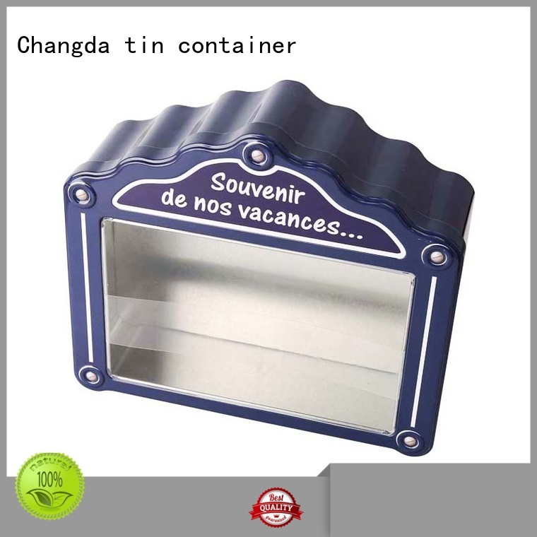 Changda cute gift boxes wholesale for restuarant