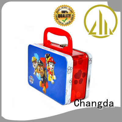 Changda best quality best lunch containers from top supplier