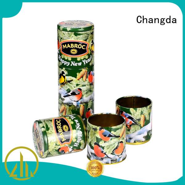 popular tea tins wholesale stainless food grade