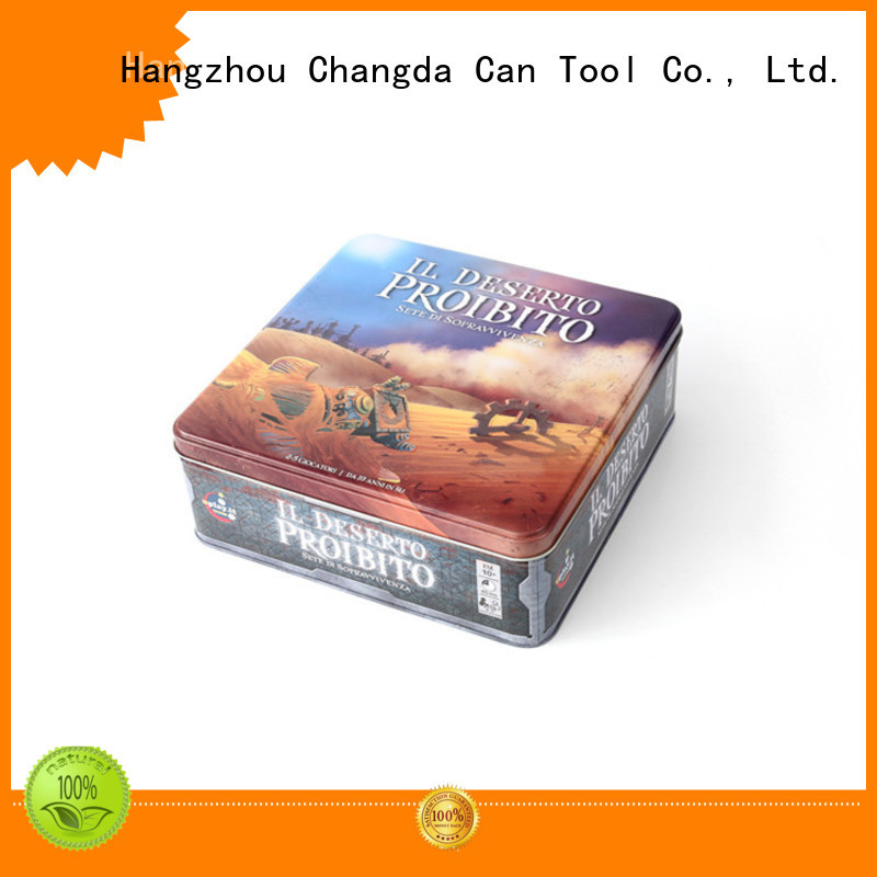 Changda bulk supply best puzzle box best factory price