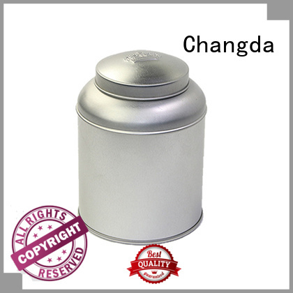 popular tea storage tins durable for bar
