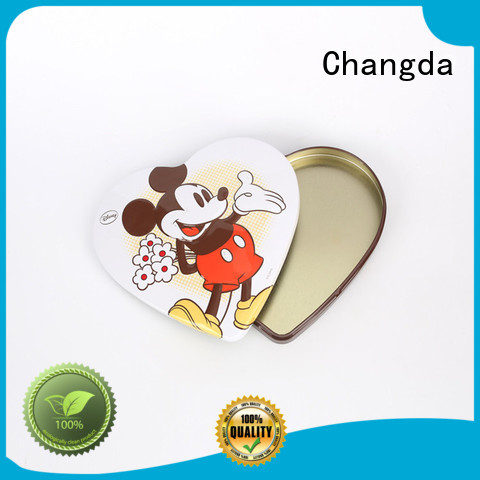 Changda high quality small candy boxes odm&odm factory supply