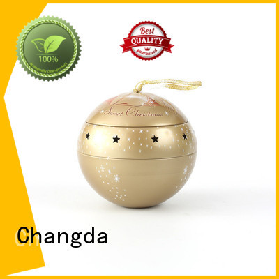 Changda latest tin ball professional manufacturer best quality