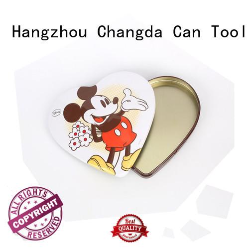 Changda small candy boxes bulk supply