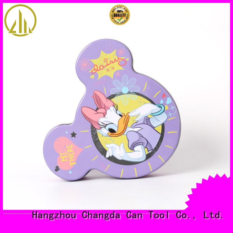 oem&odm gift tin boxes wholesale for wholesale