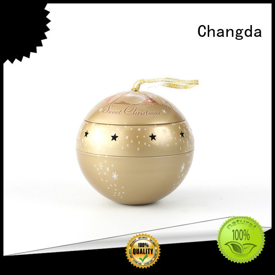 Changda tin ball fast delivery best quality